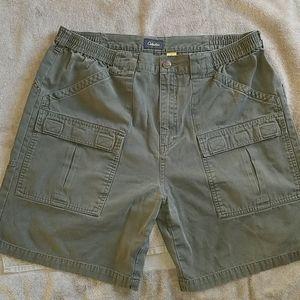 Cabelas mens cargo shorts